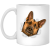 GD050png XP8434 11 oz. White Mug