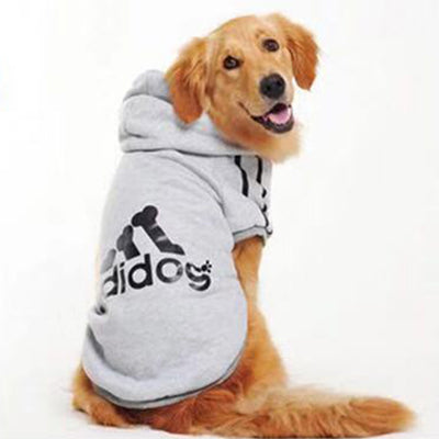 Hoodie For Large Dogs