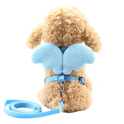 Angel Wings Pet Harness