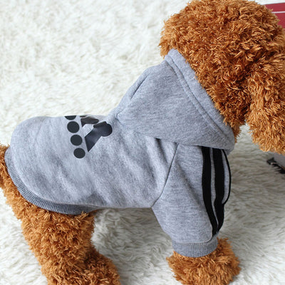 Soft Puppy Sweatshirts