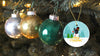 Custom Your Pet Christmas Ornaments
