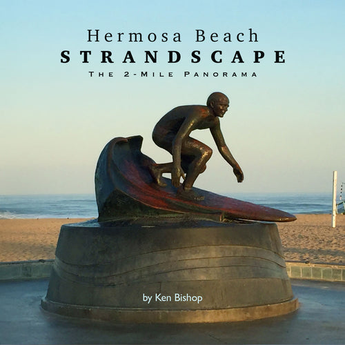 Hermosa Beach Strandscape book