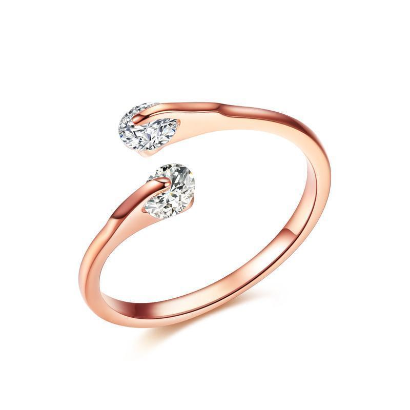 engagement rings choose white your for ring gorgeous twin gold diamond