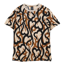 HEART TRIBAL TEE