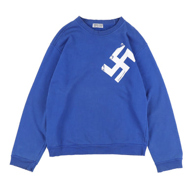 OLD CROSS SWEAT SHIRTS