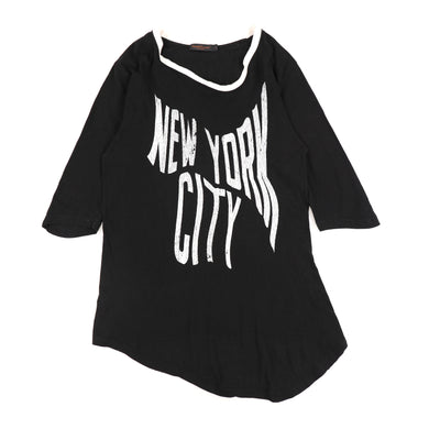 LANGUID NEW YORK CITY TEE
