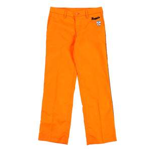 MECHANIC COTTON PANTS