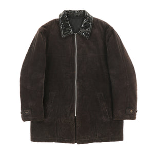 CODUROY ZIP JACKET