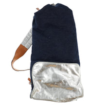 EASTPAK COTTON BIG BACKPACK