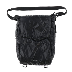 EASTPAK POLY FLAP SHOULDER BAG