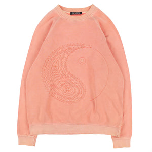PAISLEY SWEAT SHIRTS