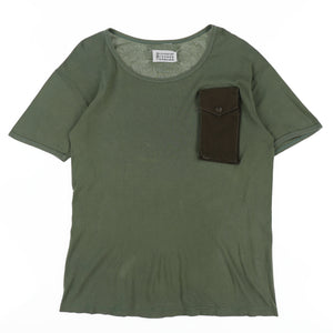 ARTISANAL POCKET DOCKING TEE