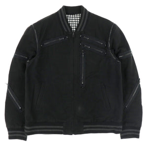 ZIP STADIUM JACKET