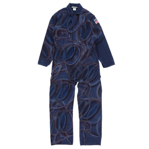 [EXCLUSIVE] 1 OF 1 PAINT JUMP SUITS