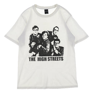 THE HIGH STREETS TEE