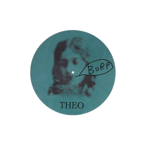 THEO BURP FAKE RECORD
