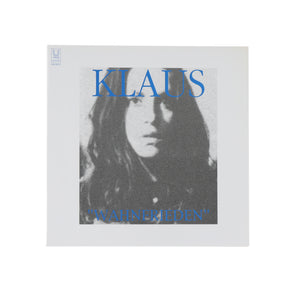 KLAUS FAKE RECORD