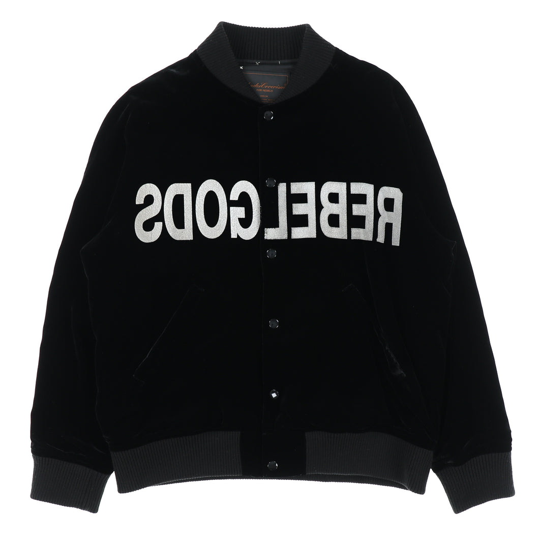 REBEL GODS BOMBER JACKET