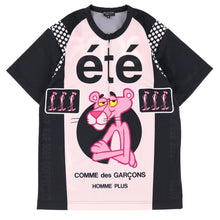 PINK PANTHER CYCLING TEE