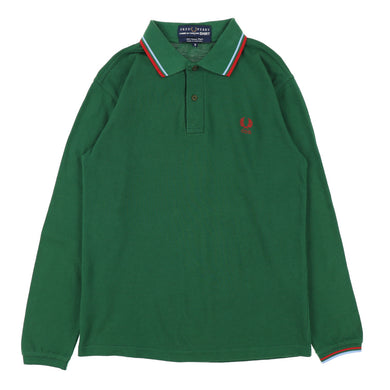FRED PERRY POLO SHIRTS