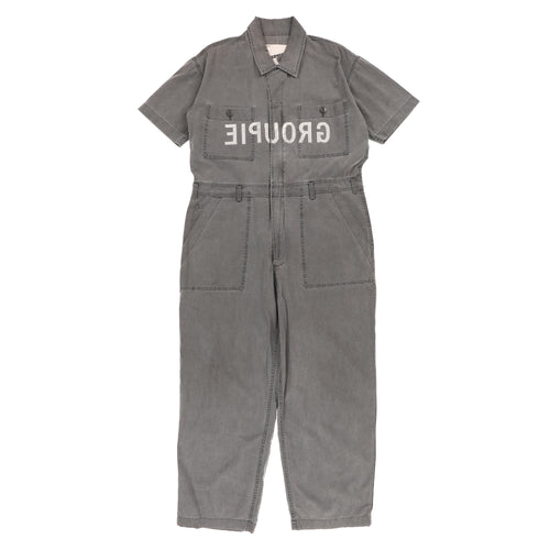 GROUPIE JUMP SUITS