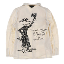 ALEXANDER STADLER ARTWORK JACKET