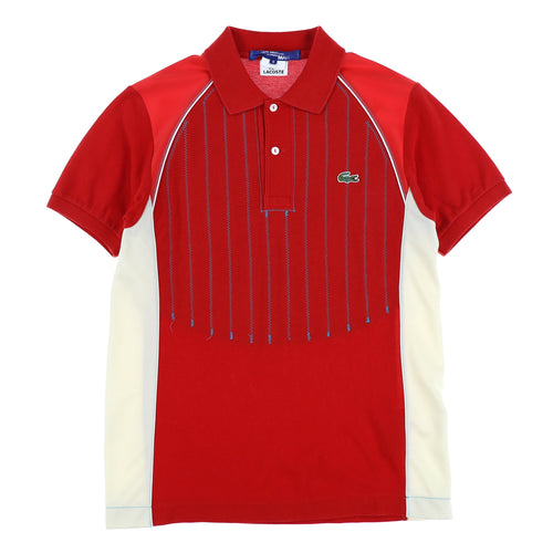 LACOSTE COLLABORATION POLO SHIRTS
