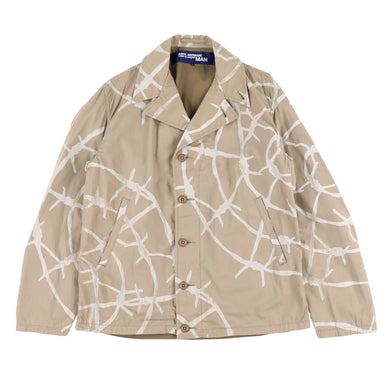 BARBED WIRE JACKET