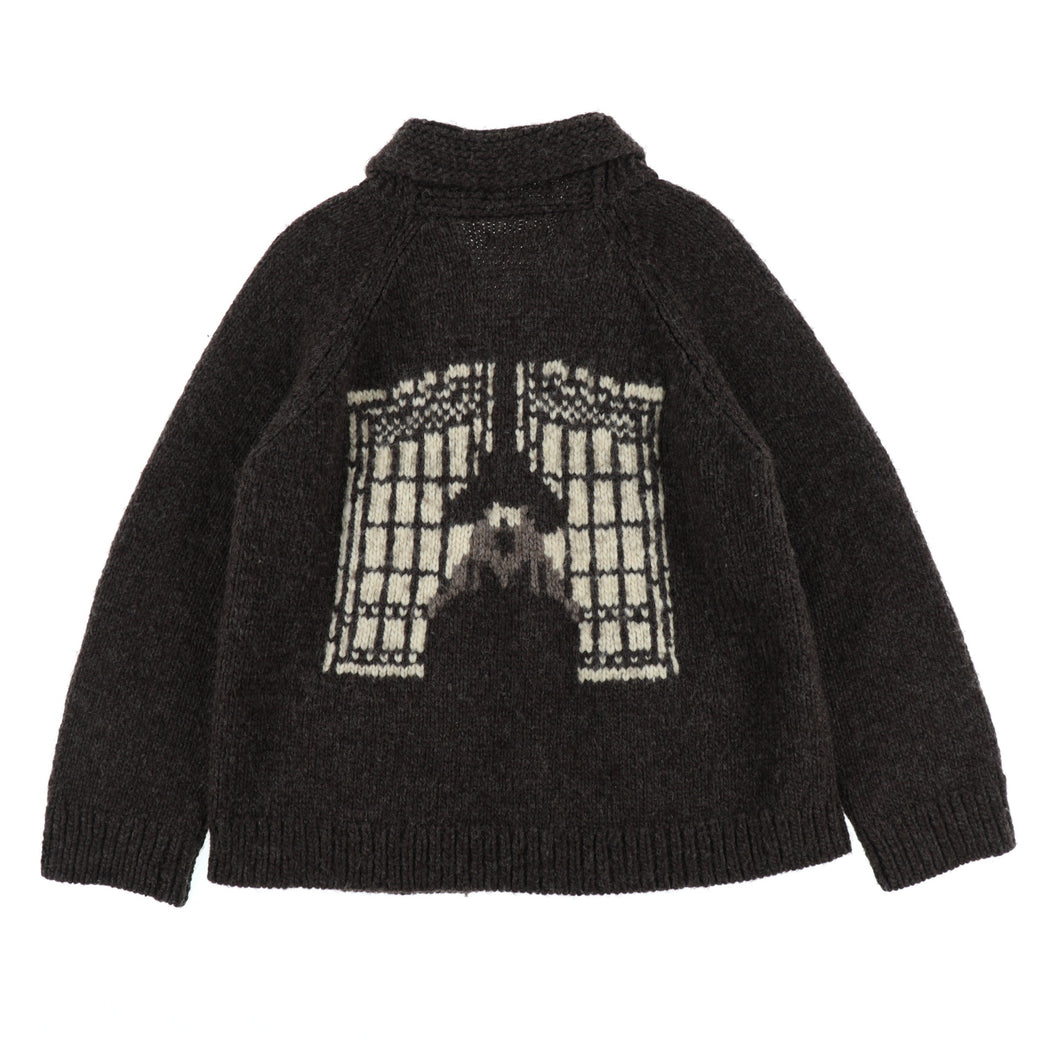 GEORGE COWICHAN KNIT