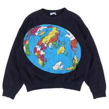 EARTH SWEAT SHIRTS
