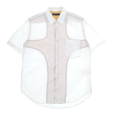 STICH HALF SLEEVES SHIRTS