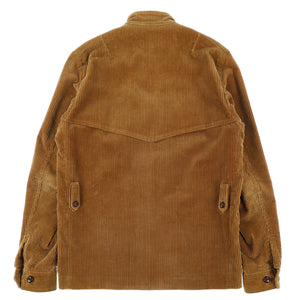 MOTER CYCLE CORDUROY JACKET