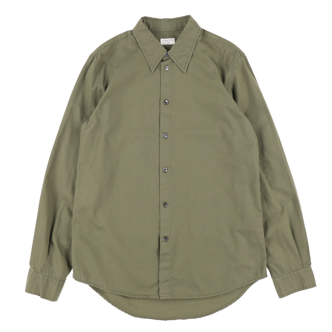 LINED MILITARY SHIRTS