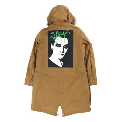 SLASH PARKA