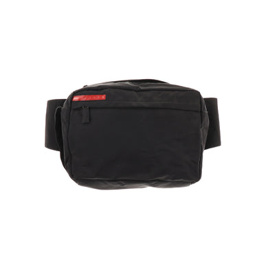 2WAY BIG WAIST BAG