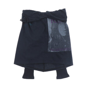 T SWEAT SKIRT