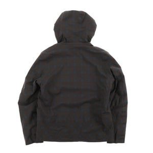 WINDOW CHECK GORETEX JACKET