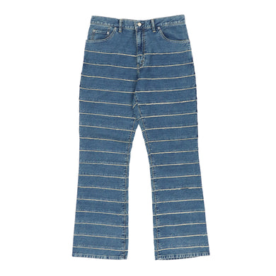 BOOT CUT DENIM PANT