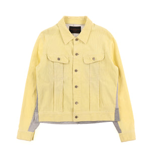 DOCKING  CORDUROY JACKET
