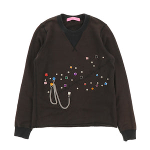 STUDS SWEAT SHIRTS