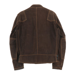 LEWIS LEATHERS COTTON RIDERS JACKET