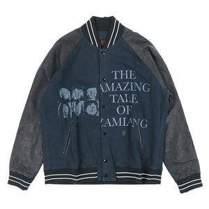 """T"" ZAMING JACKET"
