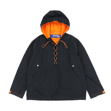 NYLON PULL OVER JACKET