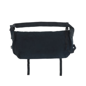 T COTTON SHOULDER BAG