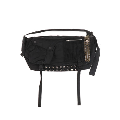 2006SS ZIP SHOULDER BAG