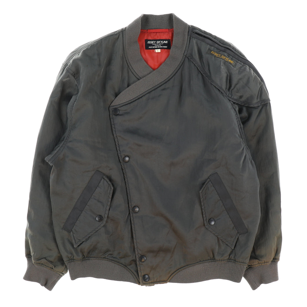 SKYLINE BOMBER JACKET