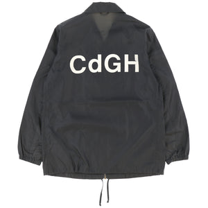 CDGH LOGO COACH JACKET