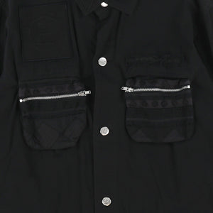 SCAB MILITARY SHIRTS JACKET
