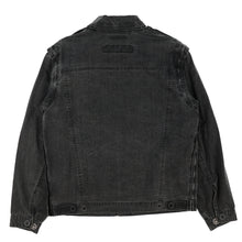 RELIEF EXCHANGE DENIM JACKET