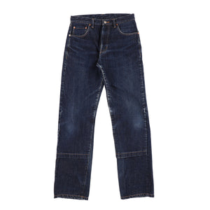 DOCKING DENIM